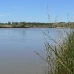 Comarca Río Colorado - La Adela