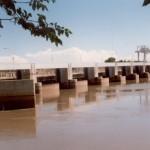 Puente Dique - 25 de Mayo