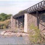 Pichi Mahuida - Puente