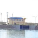 Acueducto Río Colorado (La Pampa) - Obra de Toma