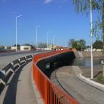 Comarca Río Colorado - La Adela Nuevo Puente