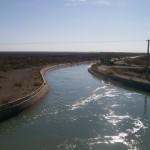 """Central Hidroeléctrica """"Los Divisaderos"""" (Provincia de La Pampa)"""