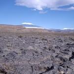 Buta Ranquil - Volcán Tromen (Provincia del Neuquén)
