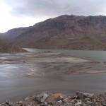 02 - Foto Carrilauquen -  Aguas arriba de la laguna